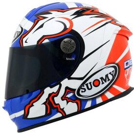 スオーミー SUOMY フルフェイスヘルメット SR-SPORT ドヴィジオーゾGP Lサイズ (59cm-60cm) SSR003403 JP店