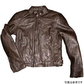 モトフィールド MOTO FIELD 春夏モデル シングルレザージャケット ビンテージ レディース ネイビー グラマーサイズ MF-LJ134 JP店