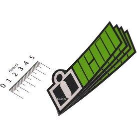 【USA在庫あり】 アイコン ICON デカール DOUBLE UP 4枚 緑 4320-1553 JP店