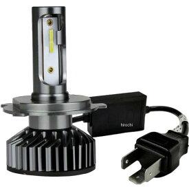 【メーカー在庫あり】 マッドマックス MAD MAX LEDヘッドライト 24W 3800LM 6000K F2 H4 12/24V兼用 1個入り MM13-0069-01 JP店
