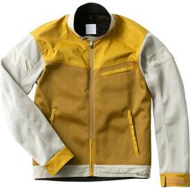 【メーカー在庫あり】 ゴールドウイン GOLDWIN 2020年春夏モデル GWM エアライダーメッシュジャケット キャメル/ストーングレー BLサイズ GSM22006 JP店