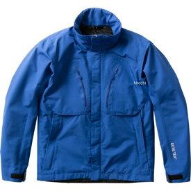 【メーカー在庫あり】 ゴールドウイン GOLDWIN 2021年秋冬モデル ゴアテックス マルチクルーザージャケット 青 Mサイズ GSM22901 JP店
