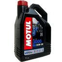 【即納】 モチュール MOTUL 3000 鉱物油 4スト エンジンオイル 20W50 4リットル MOT40 JP店