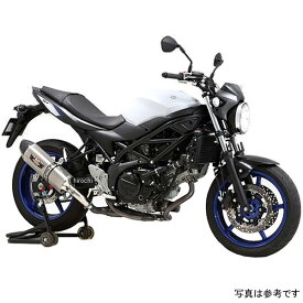 ヨシムラ R-77Jサイクロン EXPORT SPEC スリップオンマフラー 16年 SV650 ABS SMC 110-169-5W20 JP店