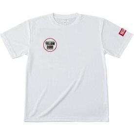 イエローコーン YeLLOW CORN 2021年春夏モデル Tシャツ 白 3Lサイズ YT-019 JP店
