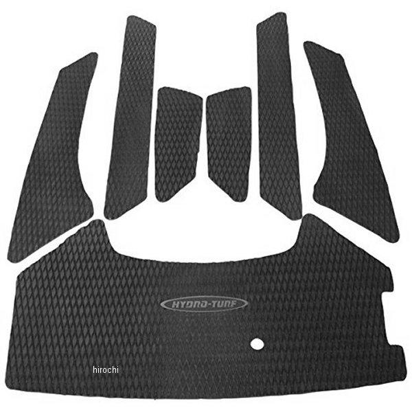 【USA在庫あり】 ハイドロターフ HYDRO-TURF マットシート 12年-15年 ヤマハ FX1800 WaveRunner 黒 1621-0664 JP