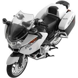 【USA在庫あり】 ニューレイ New Ray 模型 1:12スケール BMW R1200 RT-P US POLICE 155093 JP店