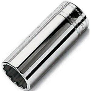 スナップオン Snap-on フランクドライブ 1/2インチ ディープ ソケット 12角 16mm SM16 JP店