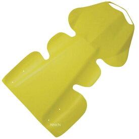 【USA在庫あり】 スキンズプロテクティブ Skinz Protective フロート プレート Ski-Doo 黄 0506-0707 JP店