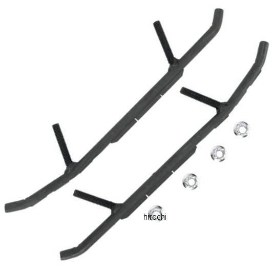 【USA在庫あり】 スタッドボーイ Stud Boy ランナー 標準装備 4インチ(102mm) Ski-Doo (左右ペア) 4612-0107 JP店