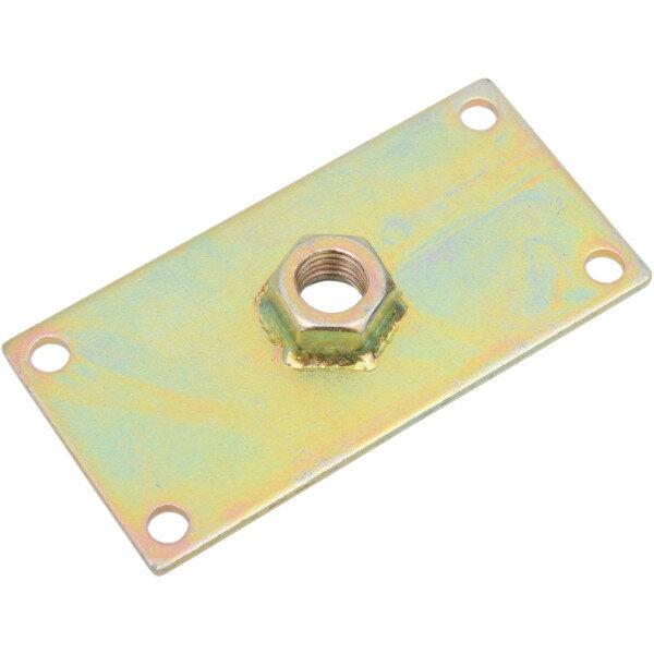 【USA在庫あり】 Parts Unlimited スノーモービル クランク プレート 4504-0049 JP