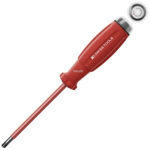 【メーカー在庫あり】 PBスイスツールズ PB Swiss Tools メカトルク 絶縁トルクドライバー 8317A-181-2VDE-PB JP店