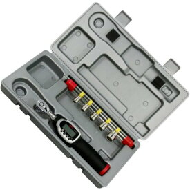 【メーカー在庫あり】 KTC 京都機械工具 6.3sq.ソケットレンチセット デジラチェモデル TB206WG1-KC JP店