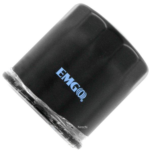 【USA在庫あり】 Lエムゴ EMGO オイルフィルター 90年-92年 カワサキ KAF300A Mule 500 10-24410 JP
