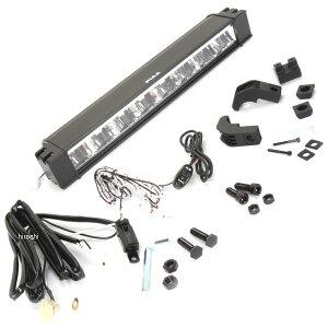 【USA在庫あり】 PIAA LEDライトバー 16W 長さ18インチ 457mm フォグランプ配光 2001-0923 JP