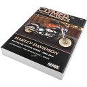 【USA在庫あり】 700250 M250 クライマー Clymer マニュアル 整備書 06年-09年 ハーレー ソフテイル シリーズ