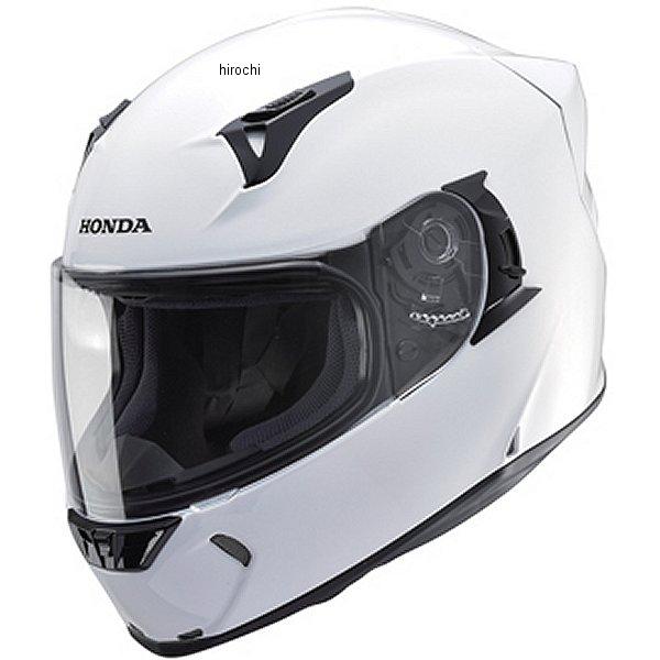 ホンダ純正 フルフェイスヘルメット XP512V FORTE 白 Sサイズ (55cm) 0SHTP-X512-W JP