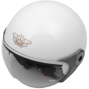 ダムトラックス DAMMTRAX ヘルメット POPO GT 子供用 白 キッズサイズ(54cm-56cm) 4582190320640 JP店