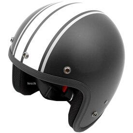オージーケーカブト OGK Kabuto ヘルメット FOLK G1 フラットブラックホワイト 57-59cm 4966094551513 JP店