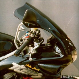 エムアールエー MRA スクリーン ツーリング TL1000S 黒 4548664804153 JP店