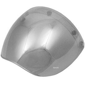 【メーカー在庫あり】 TNK工業 シールド JACK3 クリア/シルバーミラー 4984679103001 JP