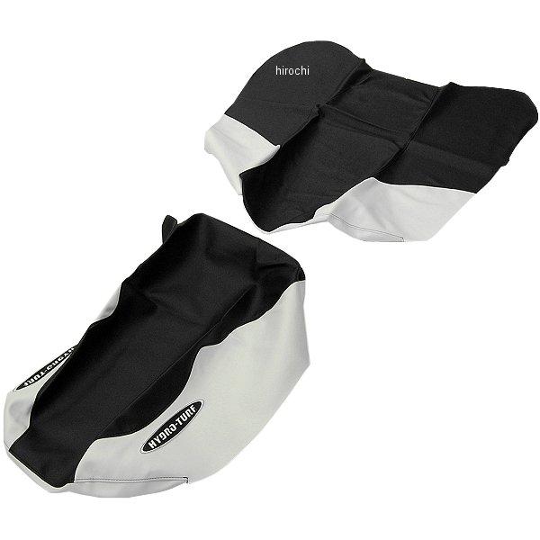 【USA在庫あり】 ハイドロターフ HYDRO-TURF シートカバー ヤマハ XL1200 黒/白 SEW782-BW JP店