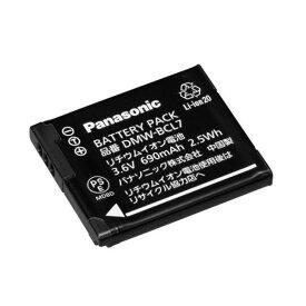 【メーカー在庫あり】 エスコ ESCO デジタルカメラ用バッテリー(DMW-BCL7/パナソニック) 000012246814 JP