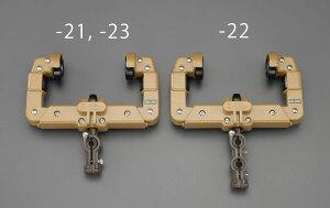 【メーカー在庫あり】 エスコ ESCO 20-30mm ケーブル滑車 125・150mmI形鋼用 000012082773 JP店