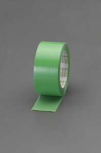 【メーカー在庫あり】 エスコ ESCO 38mmx50m 養生テープ(床用) EA944ML-27A JP店