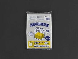 【メーカー在庫あり】 エスコ ESCO 520x300x585mm 新聞・雑誌整理袋(30枚) EA995AD-238 JP店