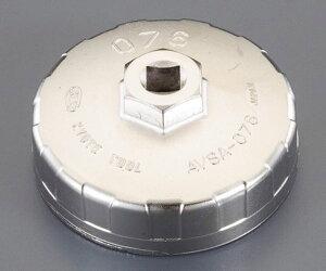 【メーカー在庫あり】 カップ型オイルフィルターレンチ((076)輪入車 EA604AV-24 JP店