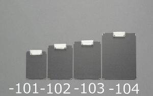【メーカー在庫あり】 A5/S型 クリップボード EA762DB-101 JP店