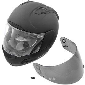 【USA在庫あり】 アイコン ICON フルフェイスヘルメット Alliance Dark XLサイズ (61cm-62cm) 0101-6646 JP店