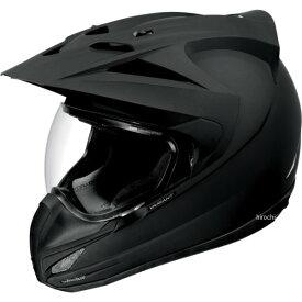 【USA在庫あり】 アイコン ICON フルフェイスヘルメット Variant Rubatone 黒 Mサイズ (57cm-58cm) 0101-4776 JP店