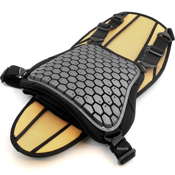 【メーカー在庫あり】 SK-680 コミネ KOMINE エクストリームボディアーマー CEレベル2 ブラック フリーサイズ 4560163755439 JP