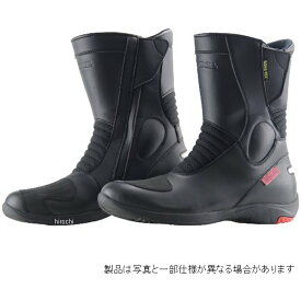 BK-070 コミネ KOMINE ゴアテックス ショートブーツ グランデ ブラック 25.0cm 4560163774959 JP店