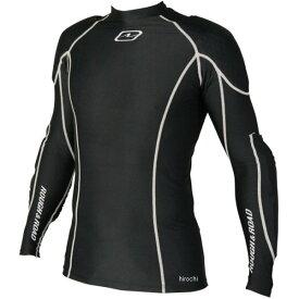 ラフ&ロード UVカット ストレッチ アンダーシャツ EXパッドセット XLサイズ RR7938PSBK5 JP店
