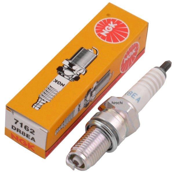 【即納】 DR8EA NGK 一般プラグ TW125 TW200 TW225 DR-Z125 GSX1100Sカタナ KTM ビモータ