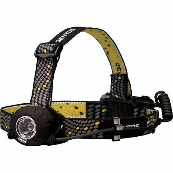 ジェントス(株) GENTOS LEDヘッドライト ヘッドウォーズ000X HW-000X JP