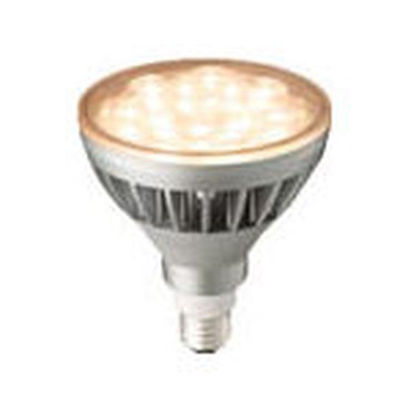 【メーカー在庫あり】 岩崎電気(株) 岩崎 LEDアイランプ ビーム電球形14W 光色:電球色(2700K) LDR14L-W/827/PAR JP