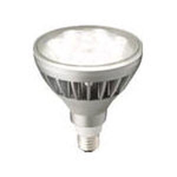 【メーカー在庫あり】 岩崎電気(株) 岩崎 LEDアイランプ ビーム電球形14W 光色:昼白色(5000K) LDR14N-W/850/PAR JP