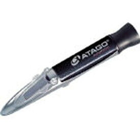 (株)アタゴ アタゴ 自動温度補正・防水機能付手持屈折計 MASTER-2A JP