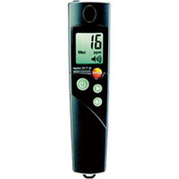 【メーカー在庫あり】 TESTO3173 333-7430 (株)テストー テストー CO警報器