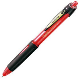 【メーカー在庫あり】 (株)TJMデザイン タジマ すみつけボールペン(1.0mm)Wll Write 赤 SBP10AW-RED JP
