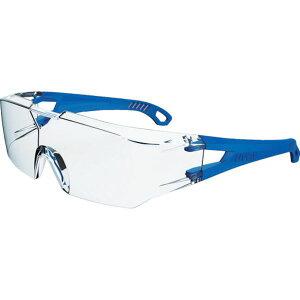 【メーカー在庫あり】 UVEX社 UVEX 一眼型保護メガネ ウベックス シーフィット 9165129 JP店