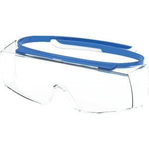 【メーカー在庫あり】 UVEX社 UVEX 一眼型保護メガネ ウベックス スーパーOTG オーバーグラス 9169066 JP店