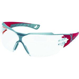 【メーカー在庫あり】 UVEX社 UVEX 一眼型保護メガネ ウベックス フィオス cx2 9198258 JP店