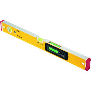 【メーカー在庫あり】 DL60MIP ムラテックKDS(株) KDS マグネット付デジタル水平器60IP DL-60MIP JP店