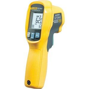 【メーカー在庫あり】 (株)TFF フルーク社 FLUKE 放射温度計 62MAX-PLUS JP
