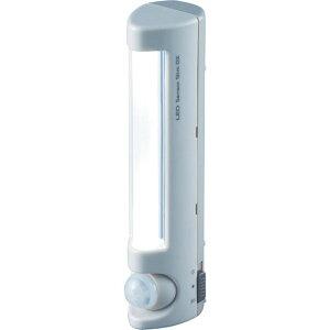 【メーカー在庫あり】 (株)ムサシ ライテックス LEDセンサーライトDX ASL-050 JP